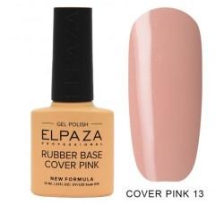 База каучуковая Elpaza камуфлирующая сверхстойкая Cover Pink 13