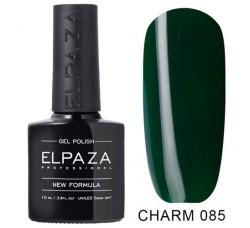 Гель-лак Elpaza  сверхстойкий Charm  085 Тёмный лес