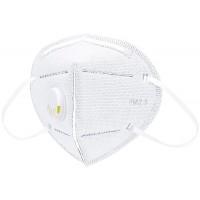 Маски 6-ти слойные с фильтром мелтблаун белые маска для лица