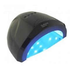 Лампа гибридная для гель лака и геля UV/LED Sun one 48 Вт Black
