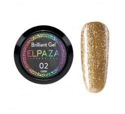 ELPAZA BRILLIANT Gel 02