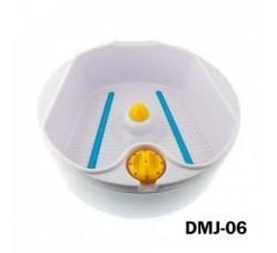 Ванночка для педикюра гидромассажная DMJ-06