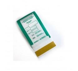 Крафт пакеты для стерилизации, комбинированные, 60х100 мм, 100 шт