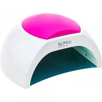 Универсальная LED/UV лампа нового поколения SUN 2C