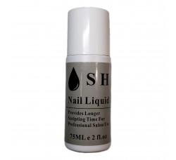 Мономер (ликвид) для акрилов SH Nail Liquid 75мл