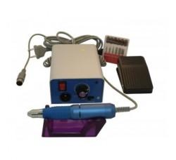 Фрезер машинка для маникюра и педикюра мощность 25 000 об.  YFZ-02