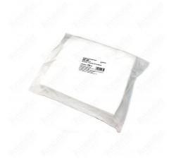 Одноразовые салфетки белые спанлейс 20x20  100 шт