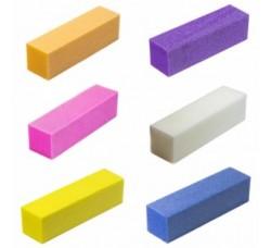 Баф 4х сторонний цветной