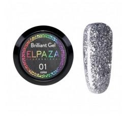 ELPAZA BRILLIANT Gel 01
