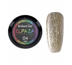 ELPAZA BRILLIANT Gel 04