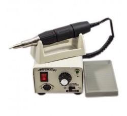 Профессиональный фрезер для проведения процедур маникюра и педикюра Стронг-90 , мощн. 65 Вт, ск.вр. 35000 об./мин;