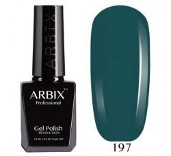 ARBIX Гель-лак сверхстойкий Авокадо 197