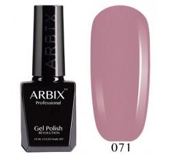ARBIX Гель-лак сверхстойкий Амаретто 071