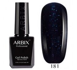 ARBIX Гель-лак сверхстойкий Арабская Ночь 181