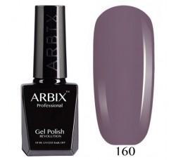 ARBIX Гель-лак сверхстойкий Ароматное Какао 160
