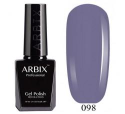 ARBIX Гель-лак сверхстойкий Безмятежность 098