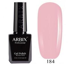 ARBIX Гель-лак сверхстойкий Безупречность 184